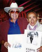 Cliffie & Buck Owens