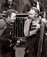 Cliffie & Roy Clark