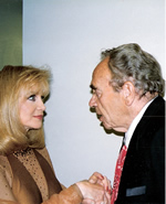Cliffie & Barbara Mandrell